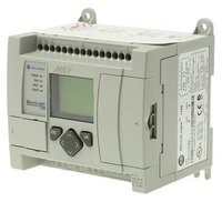 Mirco Logix 110 1763-L16BBB 12IN 6OUT 24VDC