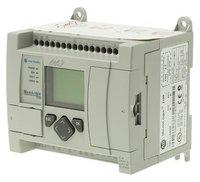 120/240 V AC Allen Bradley Mirco Logix 1100 1763-L16BWA