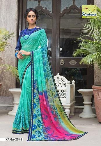 Women-2(Fancy Border Saree)