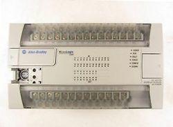 Allen Bradley Mirco Logix 1200 1762-L40BXB 24IN 16OUT 24VDC