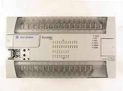 Mirco Logix 1200 1762-L40BXBR 24IN 16OUT 24VDC
