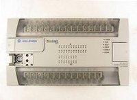Allen Bradley Mirco Logix 1200 1762-L40BXBR 24IN 16OUT 24VDC