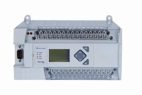 3.7 kW Allen Bradley Mirco Logix 1400 1766-L32BXBA-CC
