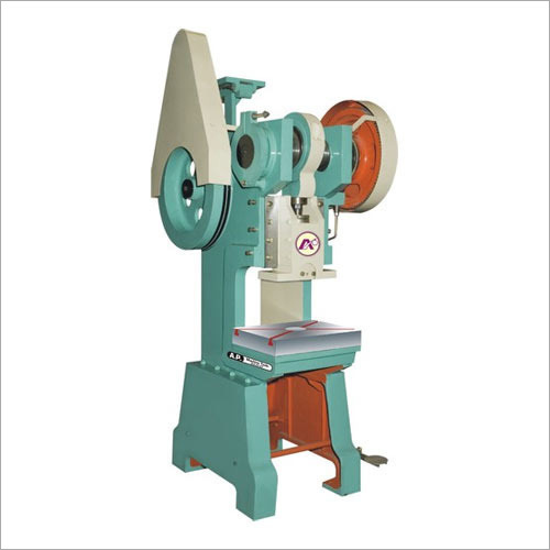 C Type Power Press Machine