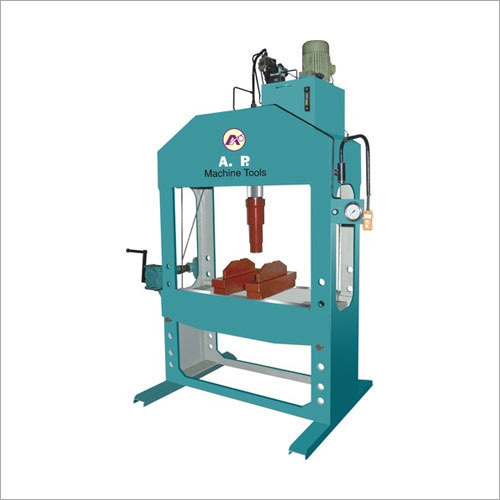 H -Type Hydraulic Press