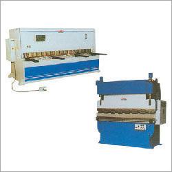 Shearing Machine Press Brake
