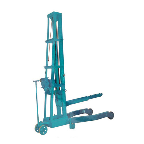 Engine Lifter Trolley