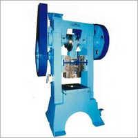 High Speed Press Machines