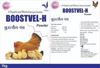 Poultry Immune booster