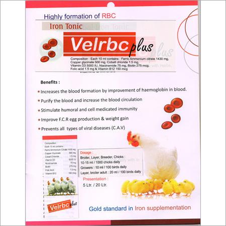 Velrbc Plus