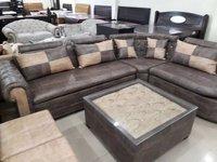 Domestic Sofa