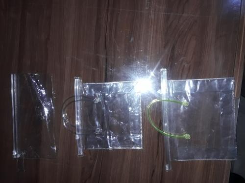 Plastics Pouches