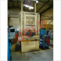 VERTICAL BROACHING MACHINE CARDINAL 15 TON
