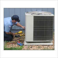 Ductable AC Repairing Service