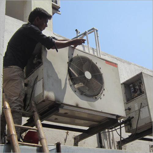 Industrial AC Repairing Services