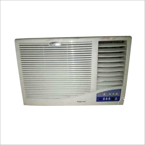 Window AC Renting Services