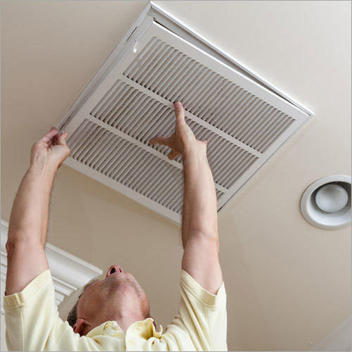 Home AC Maintenance Service