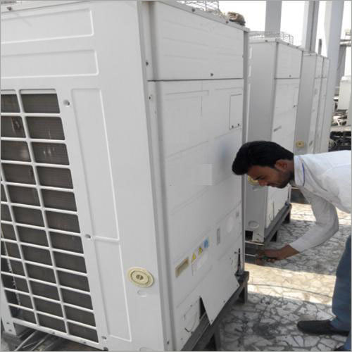Industrial AC Maintenance Service