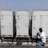 Commercial AC Maintenance Service