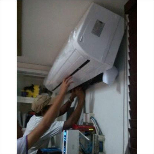 Home AC Installation Service