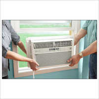 Window AC Installation Service