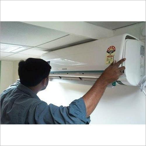 Indoor AC Installation Service