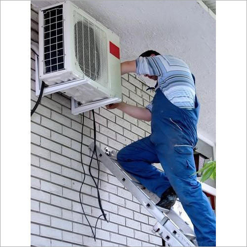 AC Gas Refilling Services