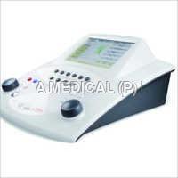Clinical Middle Ear Analyzer