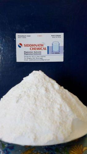 Magnesium hydroxide Powder