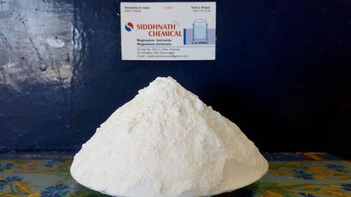 Magnesium Hydroxide BP & USP