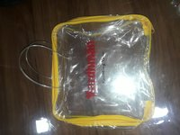 Plastics Pouch For Vardhman Knitting Yarn