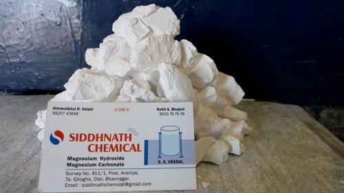 Magnesium hydroxide Lumps