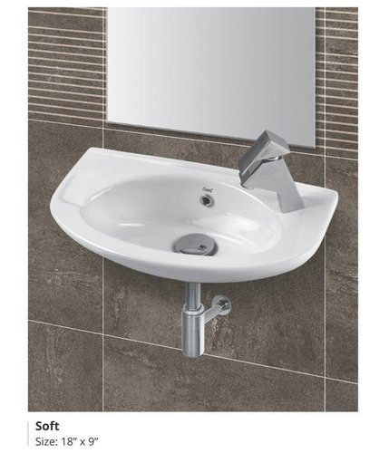 Soft Wash Basin