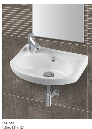 Super Wash Basin