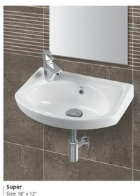 Super Wash Basin