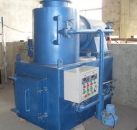 Pet incinerator