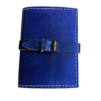 Leather Fancy Diary