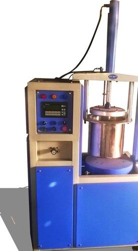 Hydraulic Paratha Pressing Machine