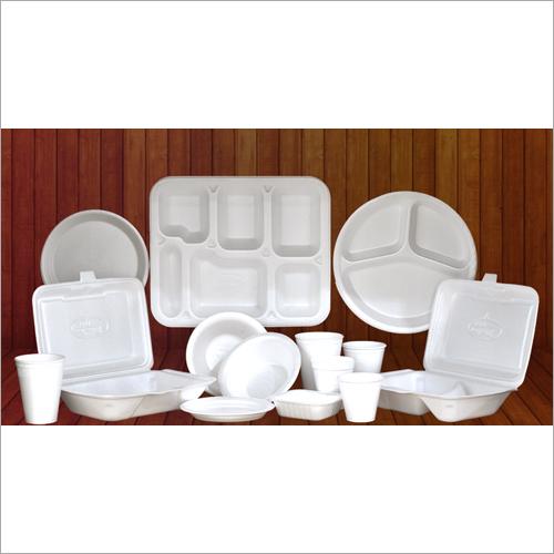 Disposable set