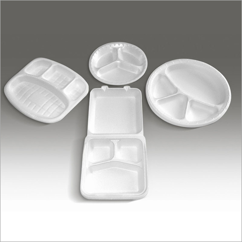 Disposable Plates Sets