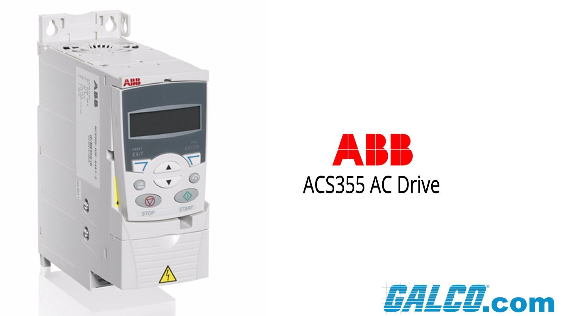 ABB AC Drive Dealer Exporter Delhi