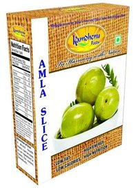 Green Amla Candy