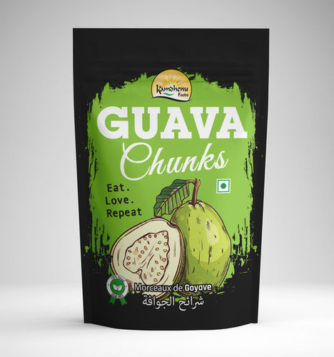 Guava Slices