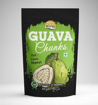 Guava Fruits Slices