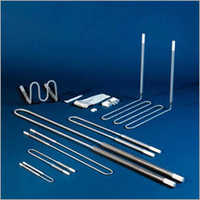 Molybdenum Disilicide Heating Elements