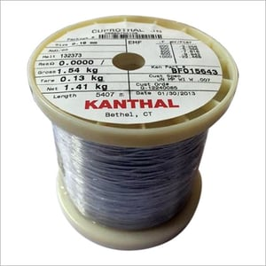 Kanthal Sweden Make Thermocouple Bare Wires
