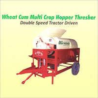 Multi Crop Hopper Thresher