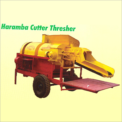 Haramba c Thresher
