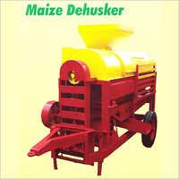 Maize Dehusker