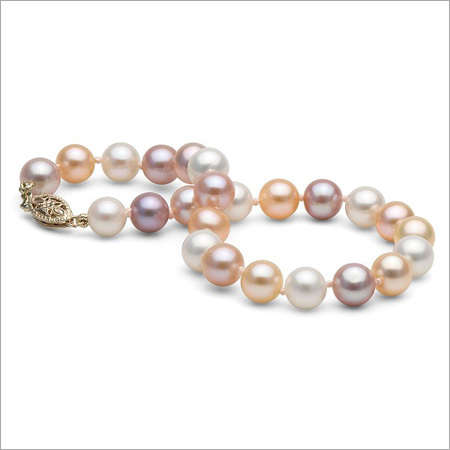 Colour Fresh Water Pearls